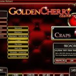 Online Review Of Golden Cherry Casino