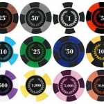 Poker Chips Design And Tips