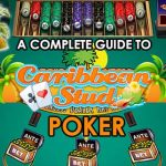Caribbean Stud Poker Basics How To Play Strategy Plus History Of The Game