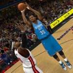 2K Sports Steps Up Their Game with NBA 2K13